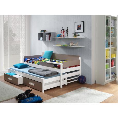 Detská posteľ Cyprus 90