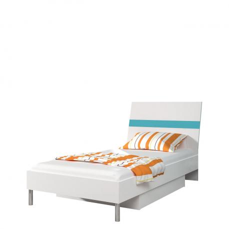 Detská posteľ Paradise PD1