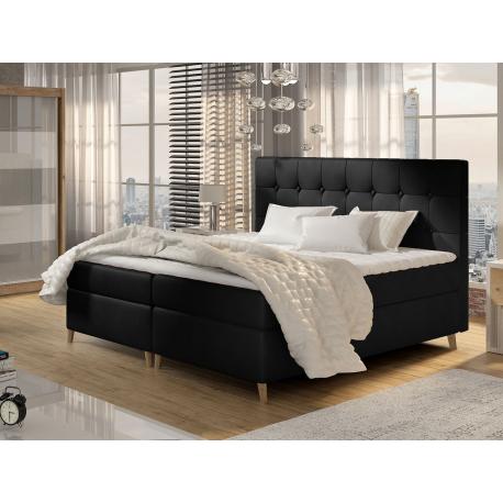 Kontinentálna posteľ Crete