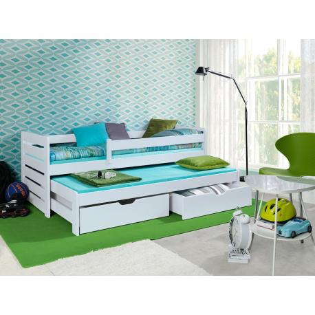Detská posteľ Catalonia 80