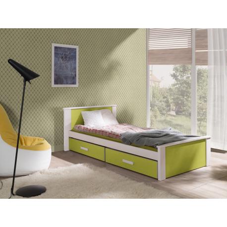 Dětská posteľ Minesota 80