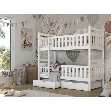 Poschodová posteľ William