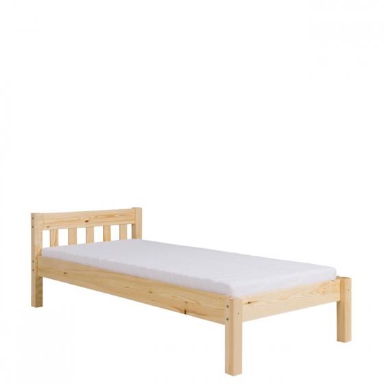 Drevená posteľ Indygo