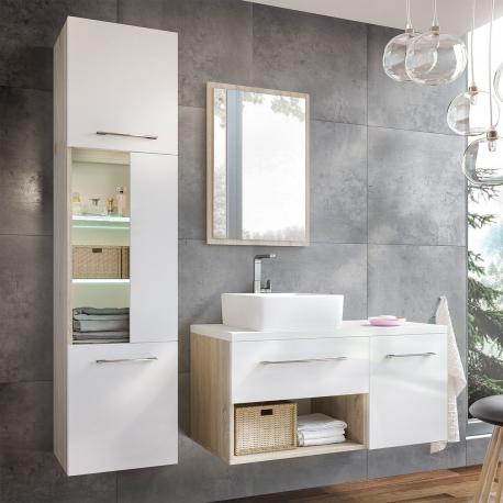 Kúpeľňový nábytok Tia