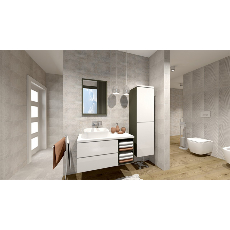 Kúpeľňový nábytok Summer 1