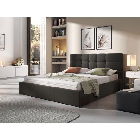Čalúnená posteľ Minti