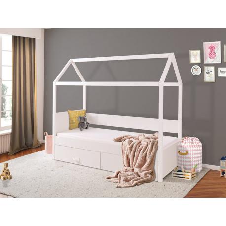 Jednolôžková posteľ Fitonia 80