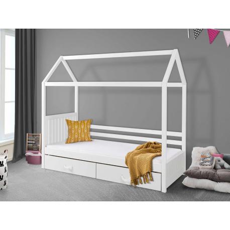 Jednolôžková posteľ Pieris 90