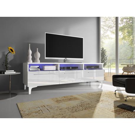 TV stolík Cleo II-W