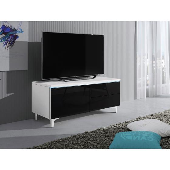 TV stolík Cleo XI-W L