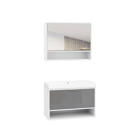 Kúpeľnový nábytok Amir 345