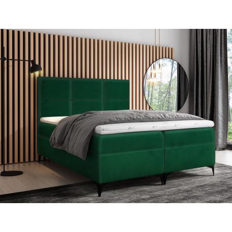 Kontinentálna posteľ Blanco
