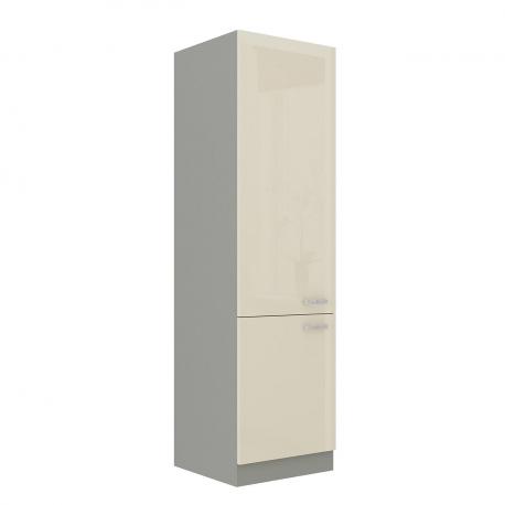 Vysoká kuchynská skrinka Multiline 60 LO-210 2F