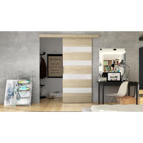 Interiérové posuvné dvere Melanie 80 V
