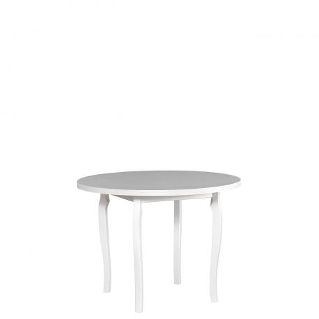Okrúhly stôl Mosso 100 III