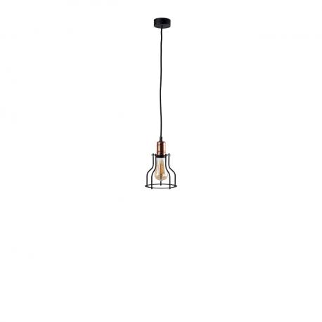 Závesná lampa Workshop 6336