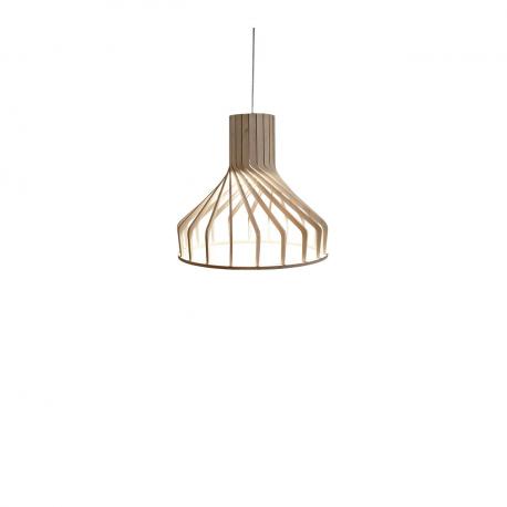 Závesná lampa Bio 6333