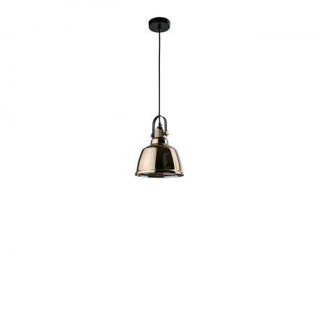 Stropné svietidlo Amalfi zlatá 9153