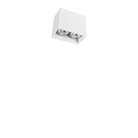 Nástenné svietidlo Gap biele 9385