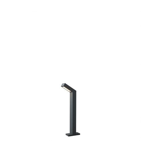 Stojaca záhradná lampa Lhotse graphite 4448