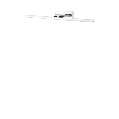 Nástenné svietidlo LED Van gogh chróm M 9347