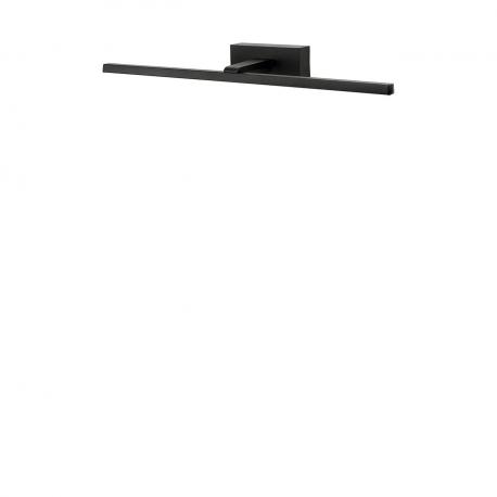 Nástenné svietidlo LED Van gogh čierne M 9352