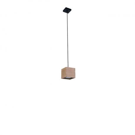 Závesné stropné svietidlo Wezen I 9041