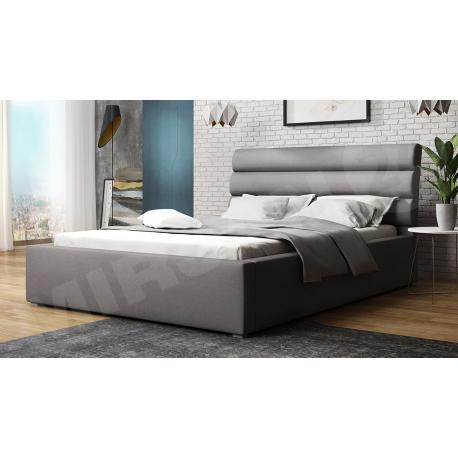 Čalúnená posteľ Exorim