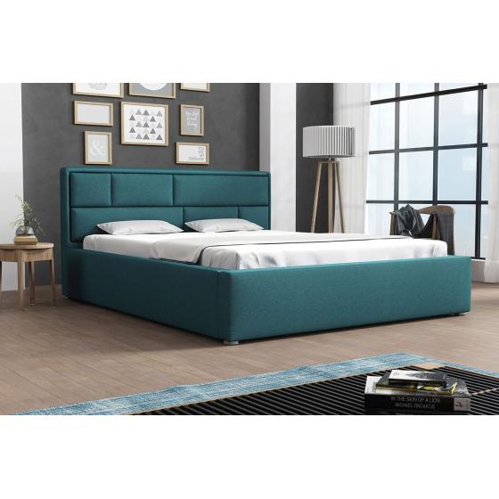 Manželská posteľ Nido