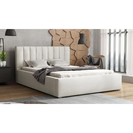 Čalúnená posteľ Sonden