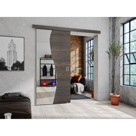 Interiérové posuvné dvere Zlatan 100