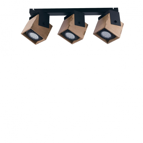 Stropné svietidlo Wezen III 9040