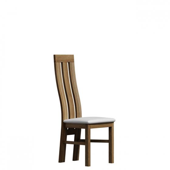 Buková jedálenská stolička Naris