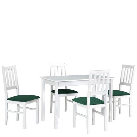 Kuchynský stôl a stoličky - AL15