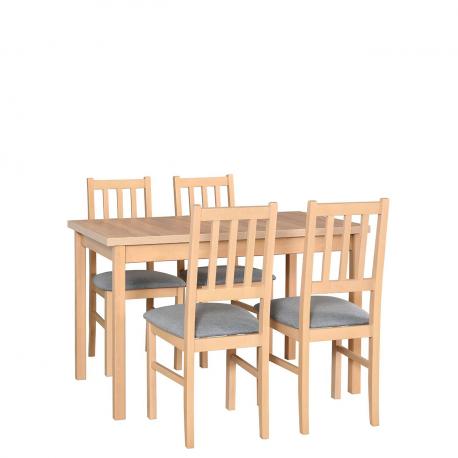 Kuchynský stôl a stoličky - AL28