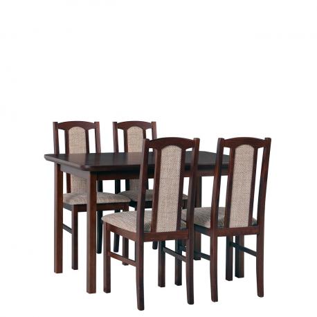 Stôl so stoličkami - AL17