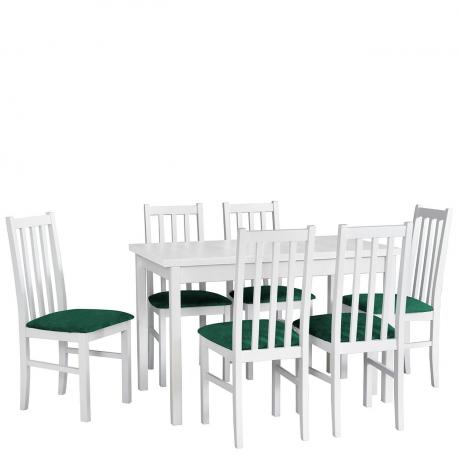 Kuchynský stôl a stoličky - AL29