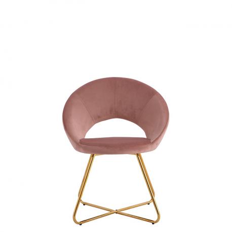 Sada dvoch moderných stoličiek Archie 105