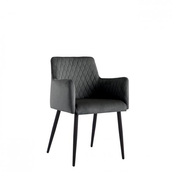 Sada dvoch moderných stoličiek Archie 110