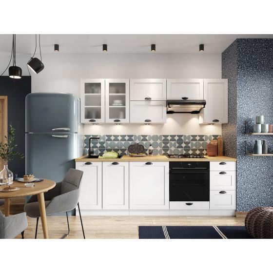 Sada kuchynského nábytku 1 Luis 240