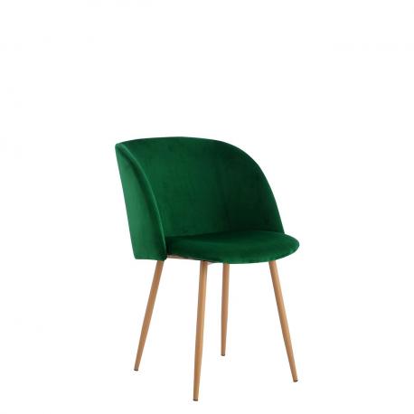 Sada dvoch moderných stoličiek Archie 420-3