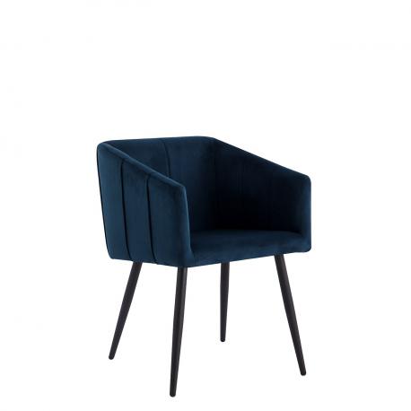 Sada dvoch moderných stoličiek Archie 226