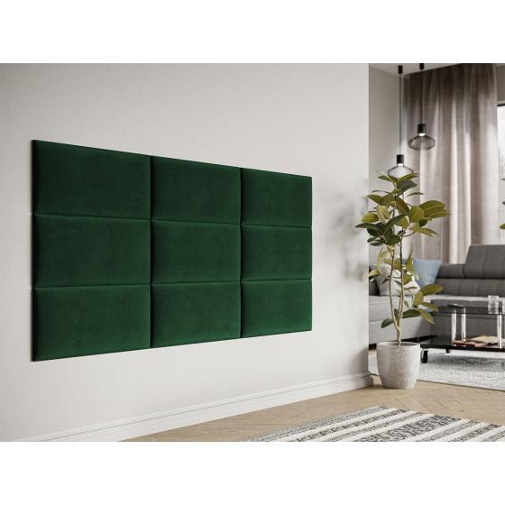Čalúnený nástenný panel Pag 60x30