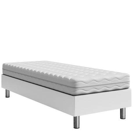Čalúnená jednolôžková posteľ Estelle B