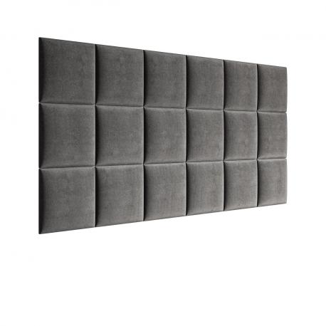 Čalúnený nástenný panel Pag 30x30