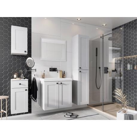 Kúpeľňový nábytok s umývadlom Iris