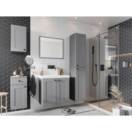 Kúpeľňový nábytok s umývadlom Ibbien