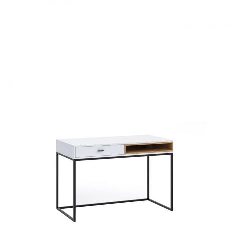 Moderný písací stôl Olier OL01