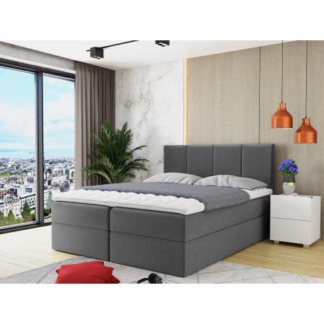 Kontinentálna posteľ Gonzo