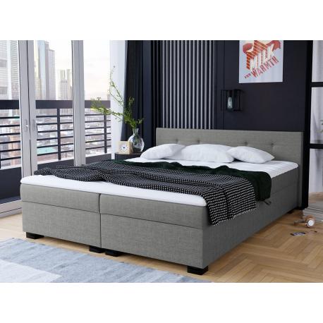 Čalúnená posteľ Kevin